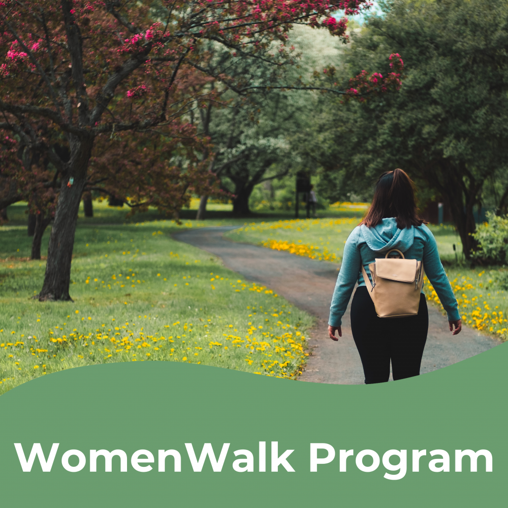 WomenWalk Program